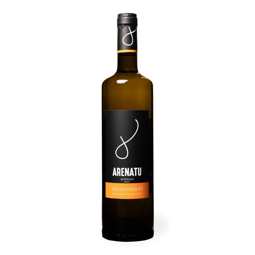 Vino - Godello - Arenatu