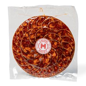 Embutido Ibérico - Chorizo ibérico de bellota Guijuelo