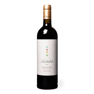 Vino - Ribera del Duero - Antídoto