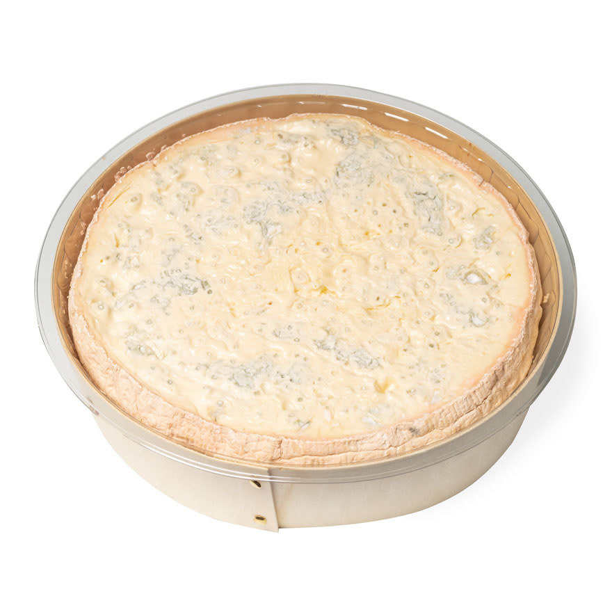 Queso internacional - Gorgonzola