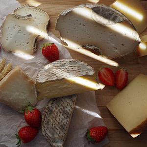 cheese box mayo
