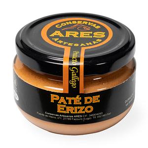 Paté - Erizo Conservas Ares