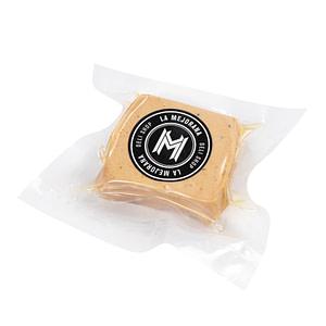 Foie Más Parés, bloc de foie de pato con trufa