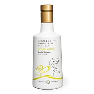Hojiblanca - Cortijo del Prado - Aceite de oliva virgen extra