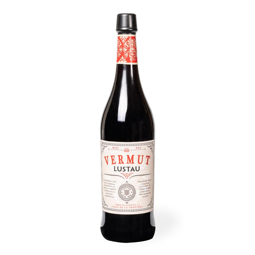 Vermouth - Lustao rojo