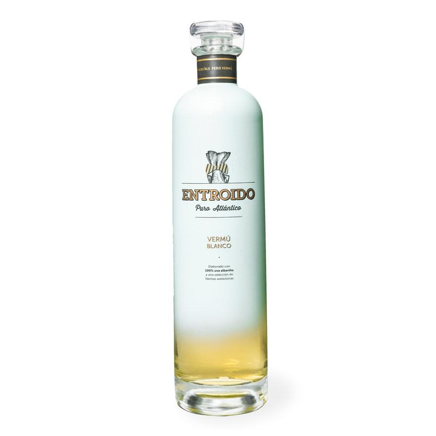 Entroido Blanco - Vermut