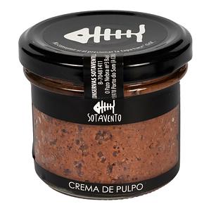 Sotavento Crema de Pulpo