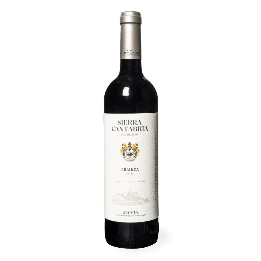 Sierra Cantabria - Rioja