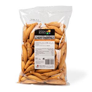 Pan tostado - Espiga Blanca - picos camperos