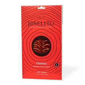 Embutido Ibérico - Chorizo iberico de bellota Joselito Blister
