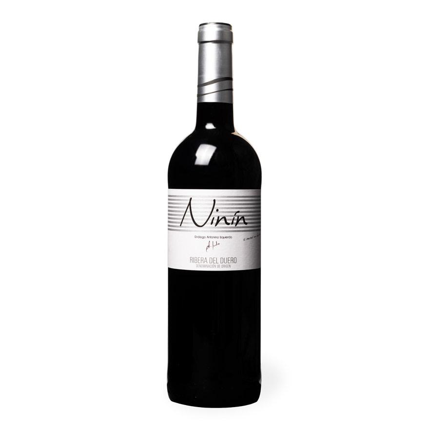Vino - Ribera del Duero - Ninin