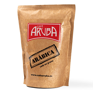 Café Aruba - Arabica 250gr