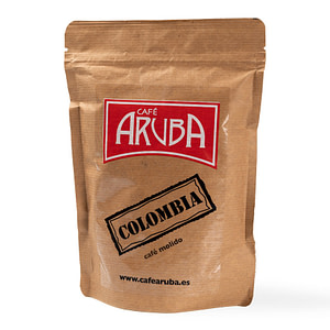 Aruba - Colombia 250gr