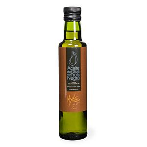 Aceite de oliva con trufa negra - Mykés