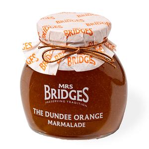 Mermelada artesana - Mr Bridge - Naranja Amarga