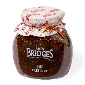 Mermelada artesana - Mr Bridge - Higo