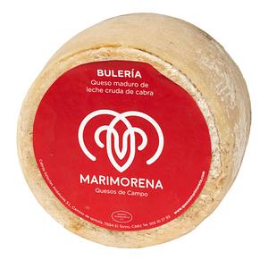 Marimorena Buleria