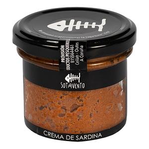 Sotavento Crema Sardina