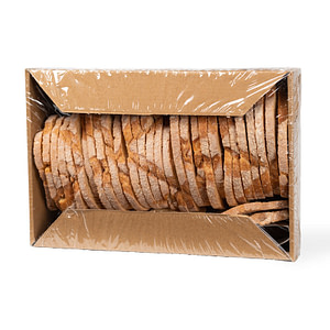 Pan tostado - Panaderia Jesús - tostadas XL