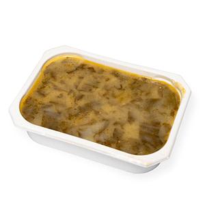 Comida casera - Caldo gallego