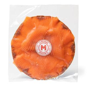 Salmon - Salmón Benfumat loncheado 200g