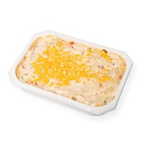 Comida casera - Ensaladilla