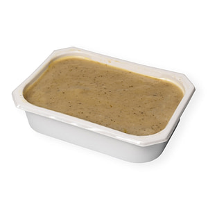 Comida casera - Crema calabacin